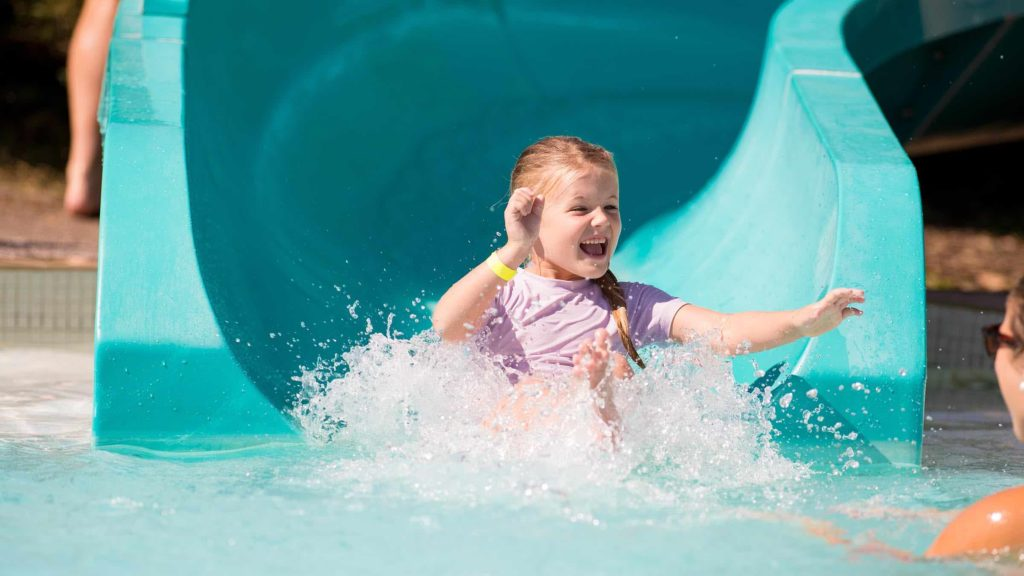 xHaving fun at Plunge is one of the top things to do in Blue Mountain Village