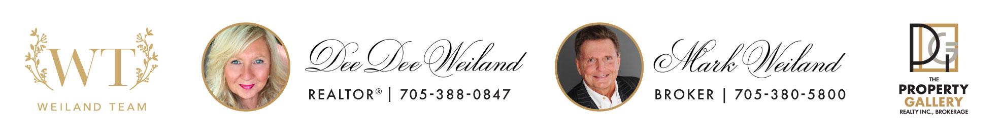 Weiland Team Magazine Banners_Weiland Team