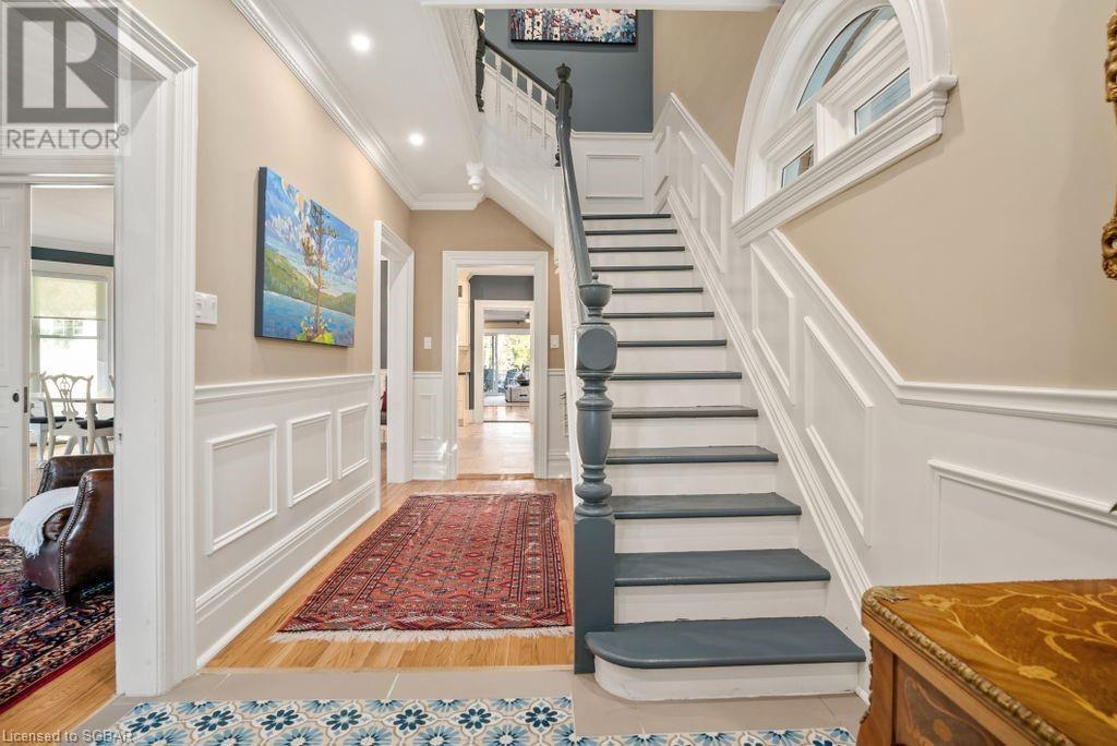 529 STE MARIE Street-collingwood heritage home